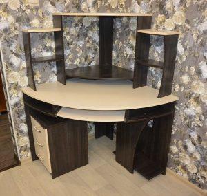 Изготовление компьютерного стола на заказ - 4