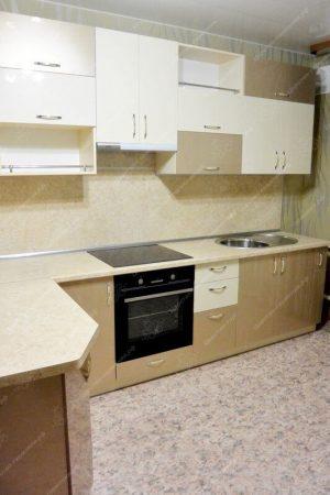 кухня с барной стойкой фото и цены 9