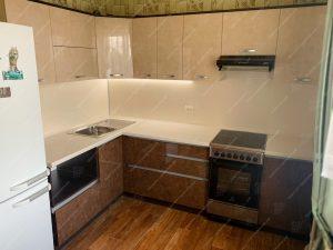 фото угловой кухни 9880