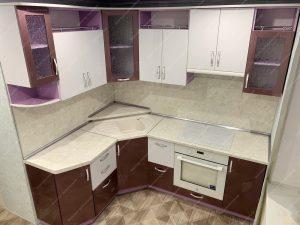 Фото угловой кухни 2031