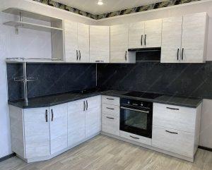 Угловая кухня 8922 фото и цены